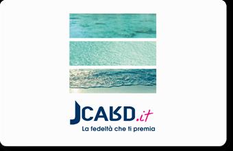 JCard Luce e Gas Italia