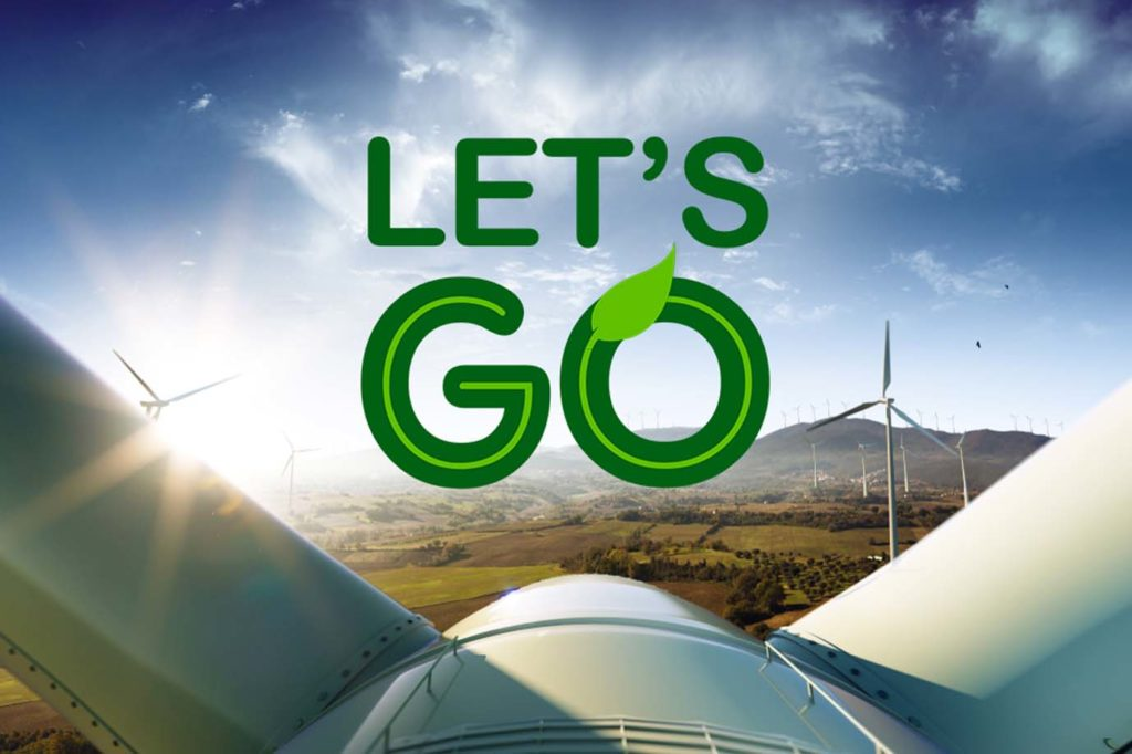 Energia verde - Luce e Gas Italia