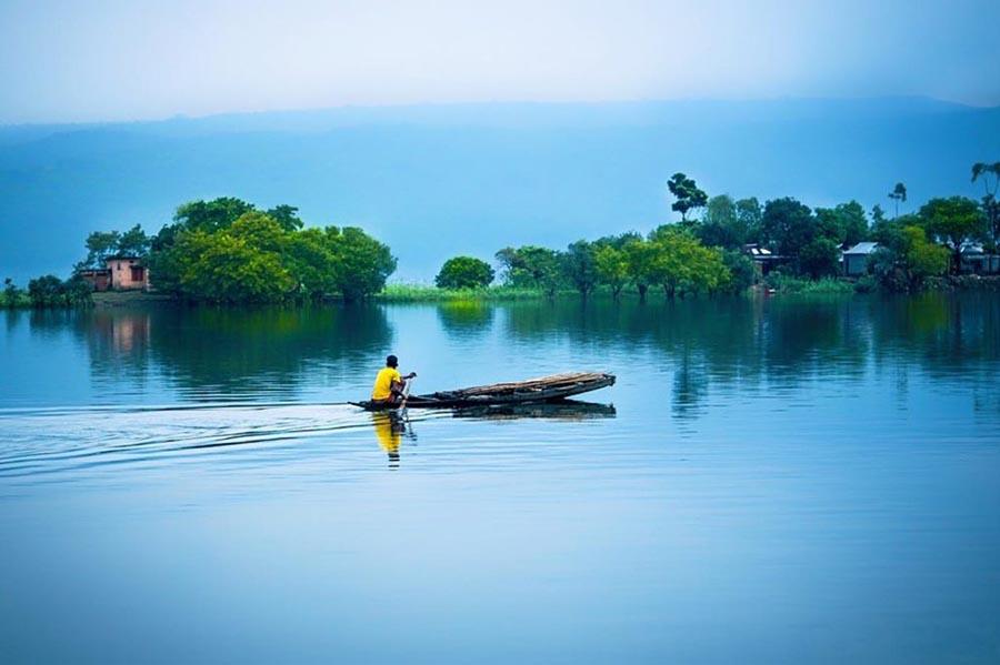 Personalità giuridica fiumi e laghi